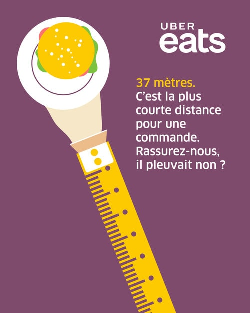 infographie uber eats