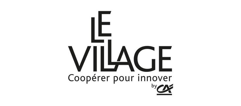 logo des Villages by CA