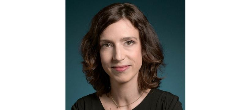 Portrait Virginie Leroux