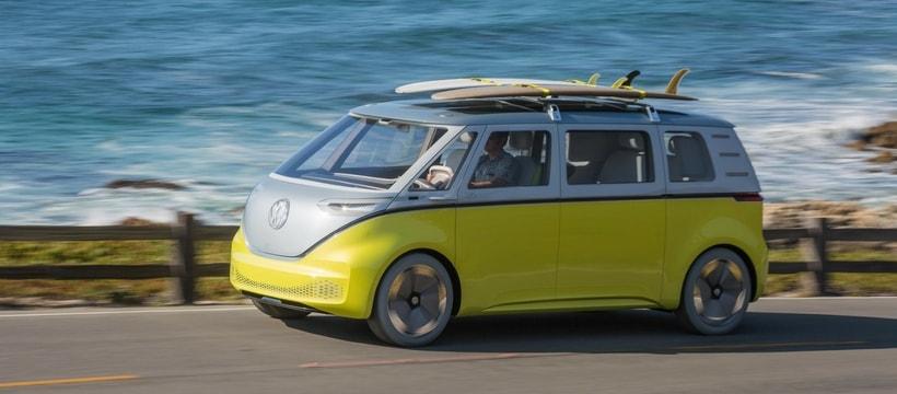 Volkswagen utilise IA avec Nvidia