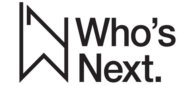 logo du salon whos next