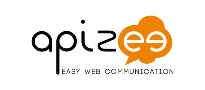 Logo Apizee
