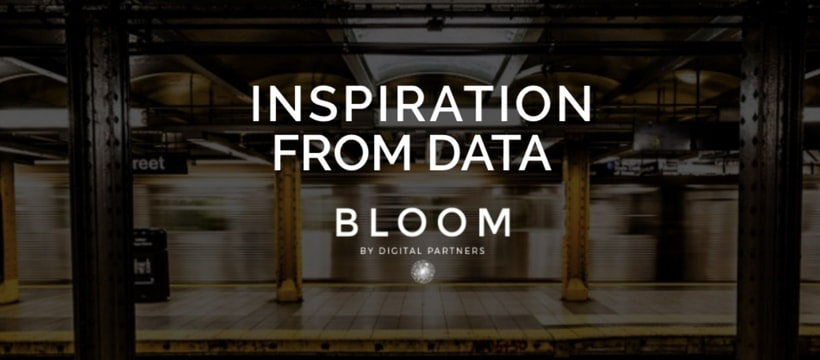 Hompage de Bloom