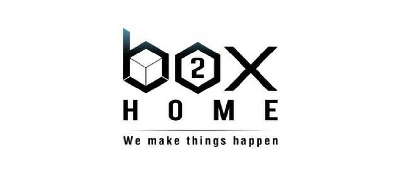 boxhome logo