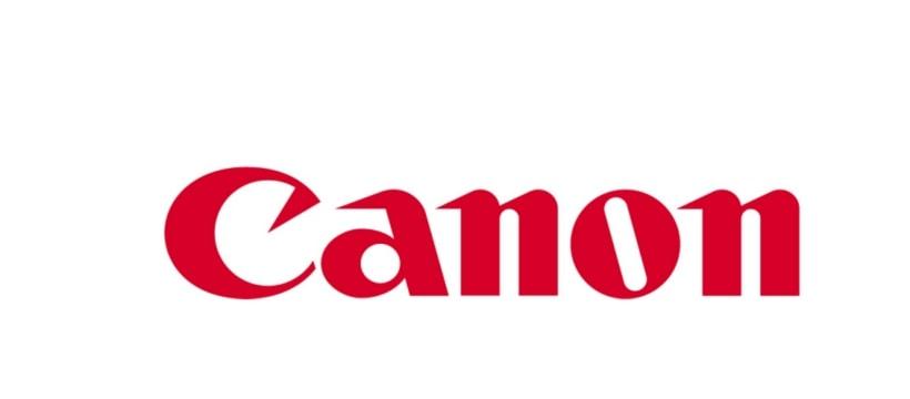 Logo de Canon