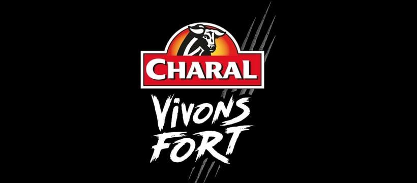 logo charal