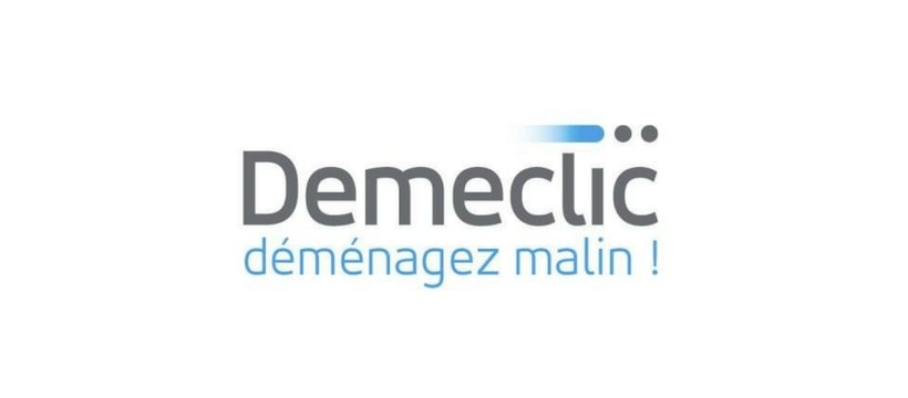 Logo de Demeclic