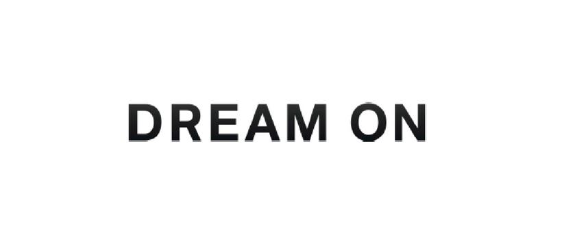 Logo de dream on