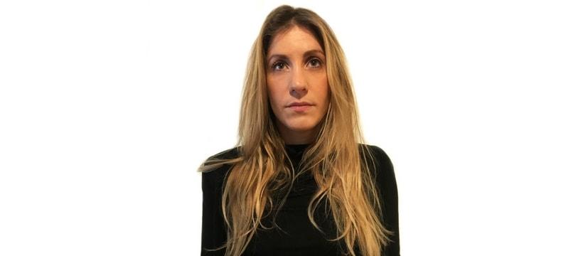 Portrait de Helene Ducos Bourgeois