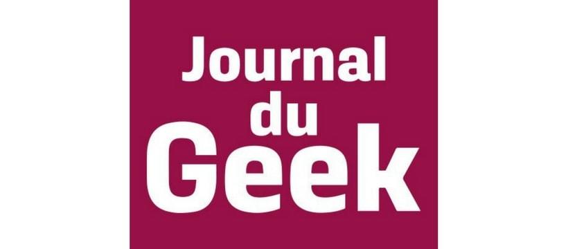 Logo du Journal du Geek