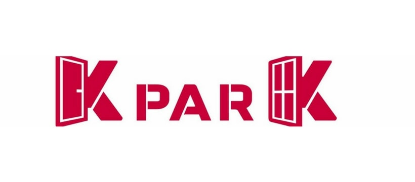 Logo de Kpark