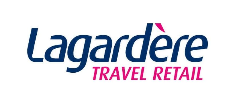 Logo de Lagardere travel retail