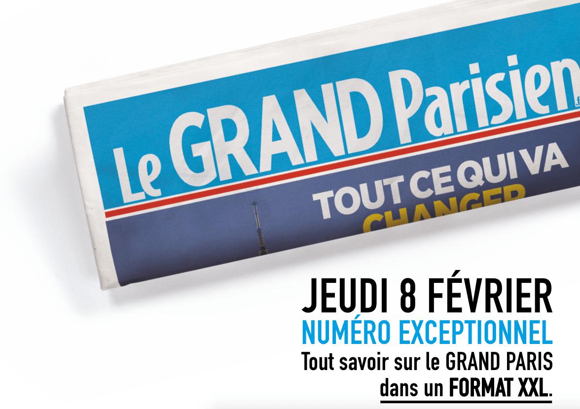 numero special du parisien