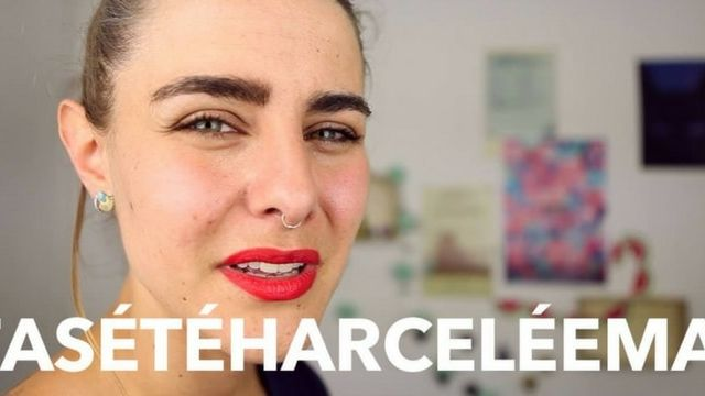 La YouTubeuse Marion Séclin, qui dénonçait le harcèlement de rue