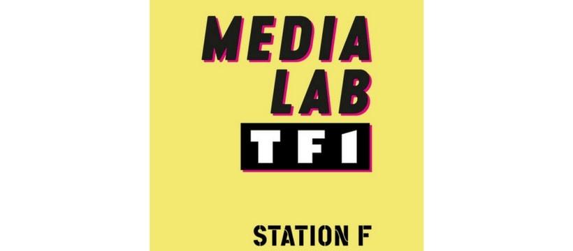 Logo du Media Lab