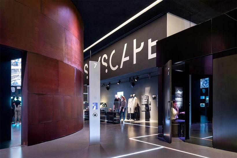 musée d'espionnage
