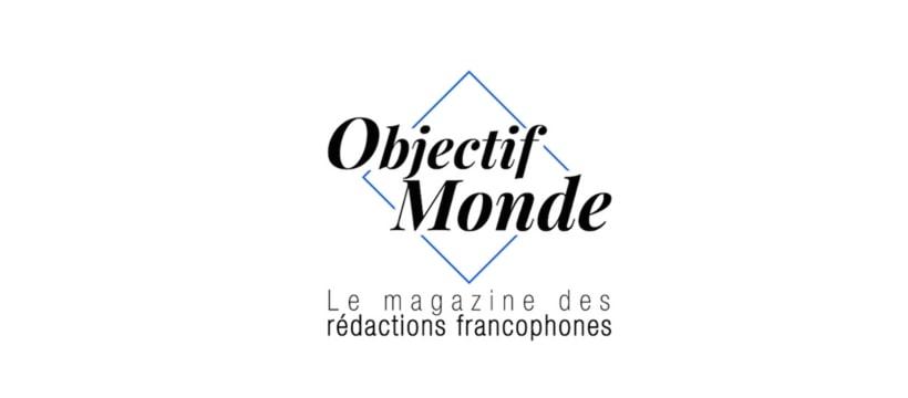 Logo Objectif Monde