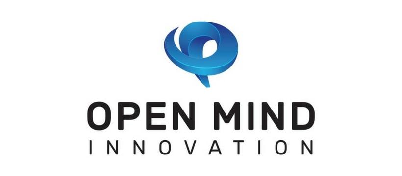 Logo Open Mind Innovation