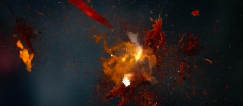 piment qui explose
