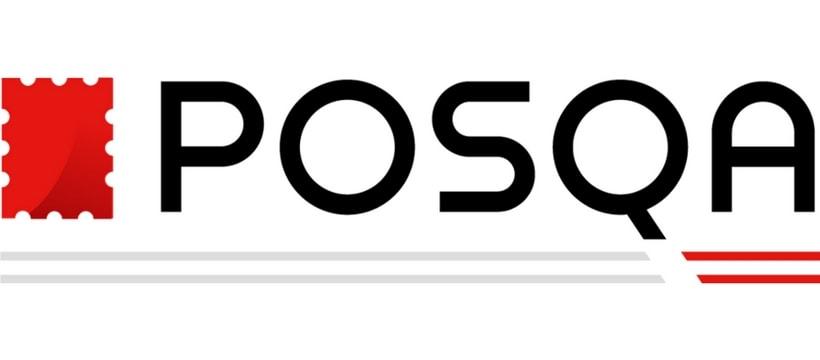 Logo de POSQA