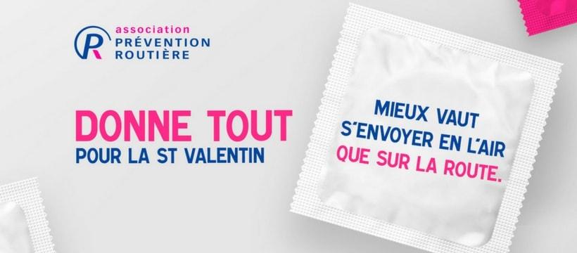 affiche de la Prevention Routiere