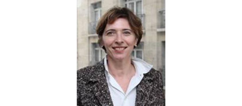 Raphaèle Leroy, Directrice de l'Engagement d'entreprise de la Banque de Détail de BNP Paribas en France