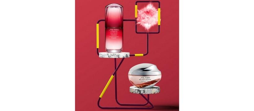 affiche shiseido