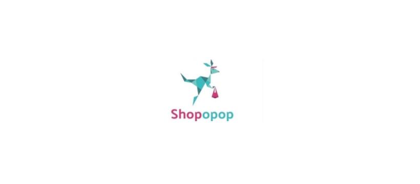 logo shopopop