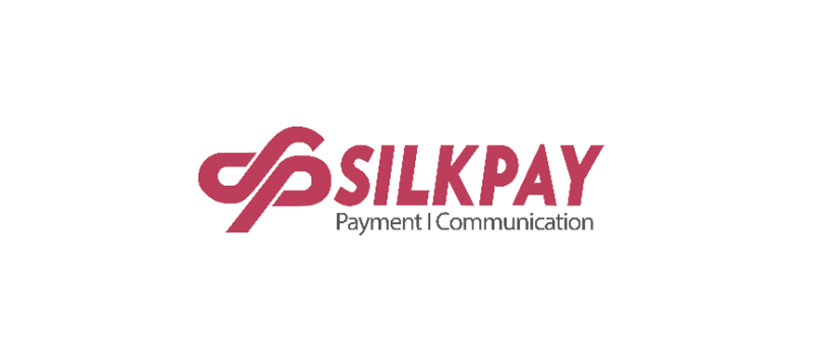 logo silkpay