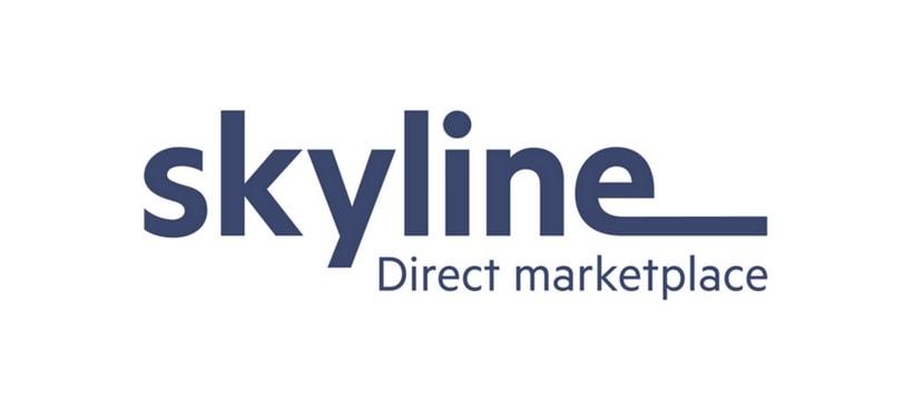 logo de Skyline