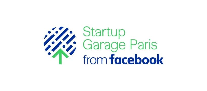 Logo du startup garage from facebook