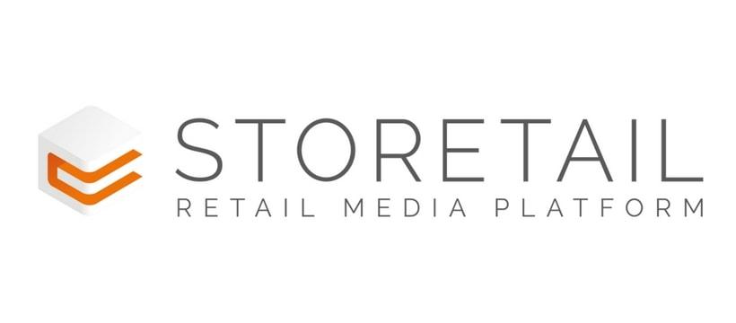 logo de Storetail