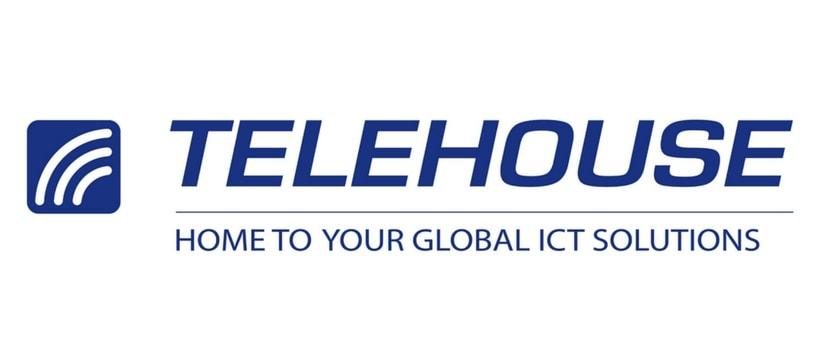 Logo Telehouse