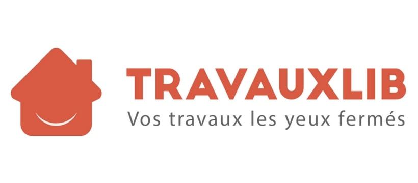 Logo Travauxlib