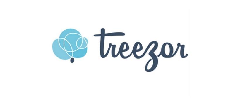 Logo de Treezor