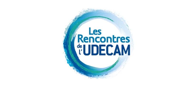 rencontres udecam logo