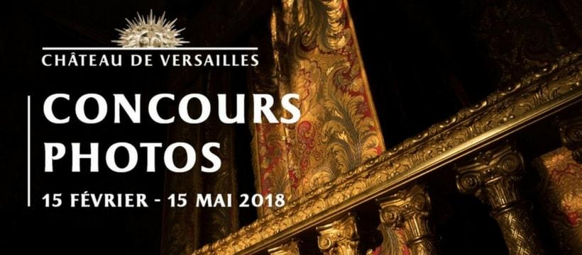 Le Château de Versailles lance un concours photo sur Instagram