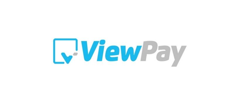 Logo de Viewpay