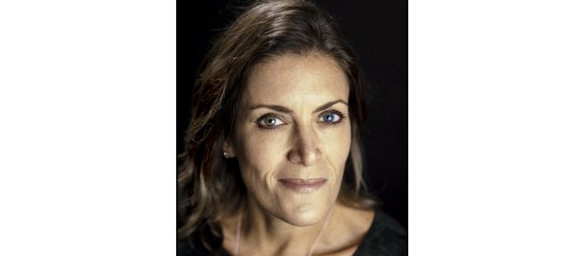 Portrait de Wendy Clark