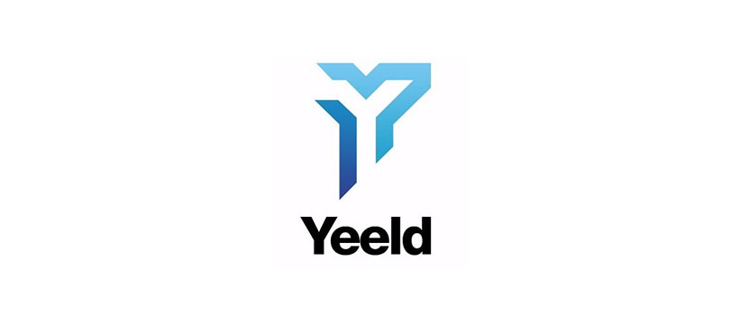 logo yeeld