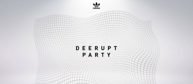 c7eec65b9b85 Adidas choisit Pavillon Noir pour le lancement de sa nouvelle gamme
