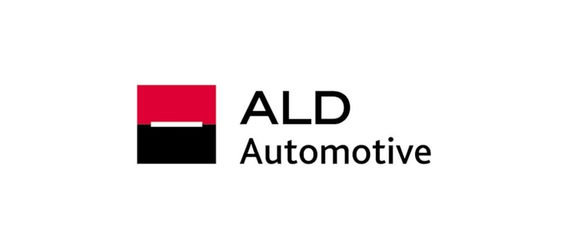Logo de ALD Automotive