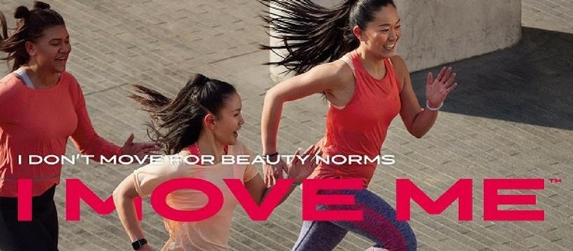 I Move Me, la nouvelle campagne de publicité d'Asics