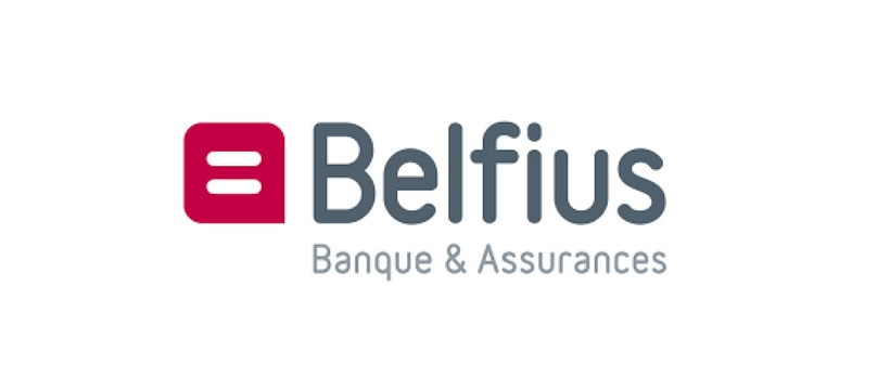 logo belfius bank