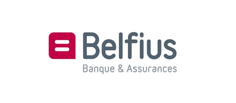 logo belfius bank