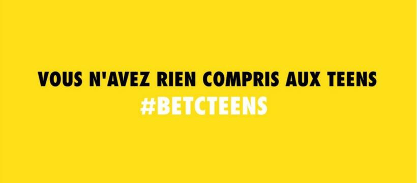 betc teens