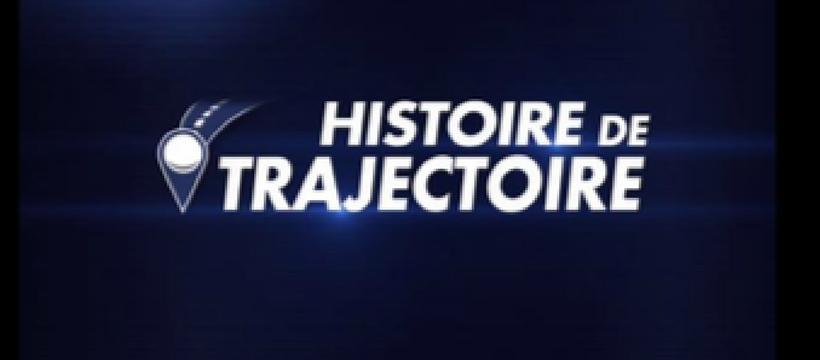 histoire de trajectoire