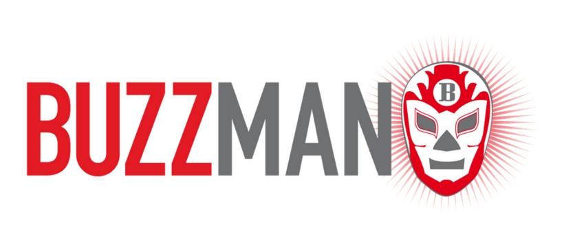 logo de l'agence buzzman