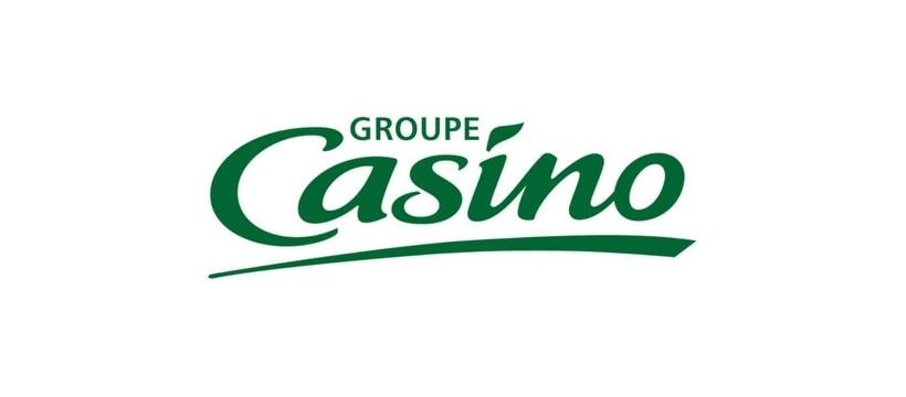 Logo de casino
