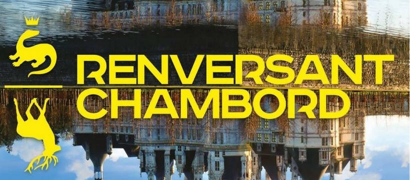 affiche Chambord